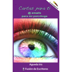 CARTAS PATA TI @ EMAILS PARA MI PSCOLOGA eBook