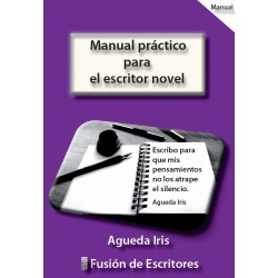 MANUAL PRÁCTICO PARA EL ESCRITOR NOVEL eBook